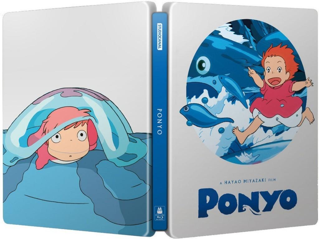 Ponyo 2