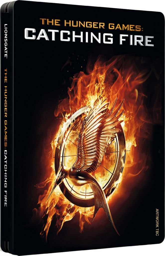 Hunger games 2