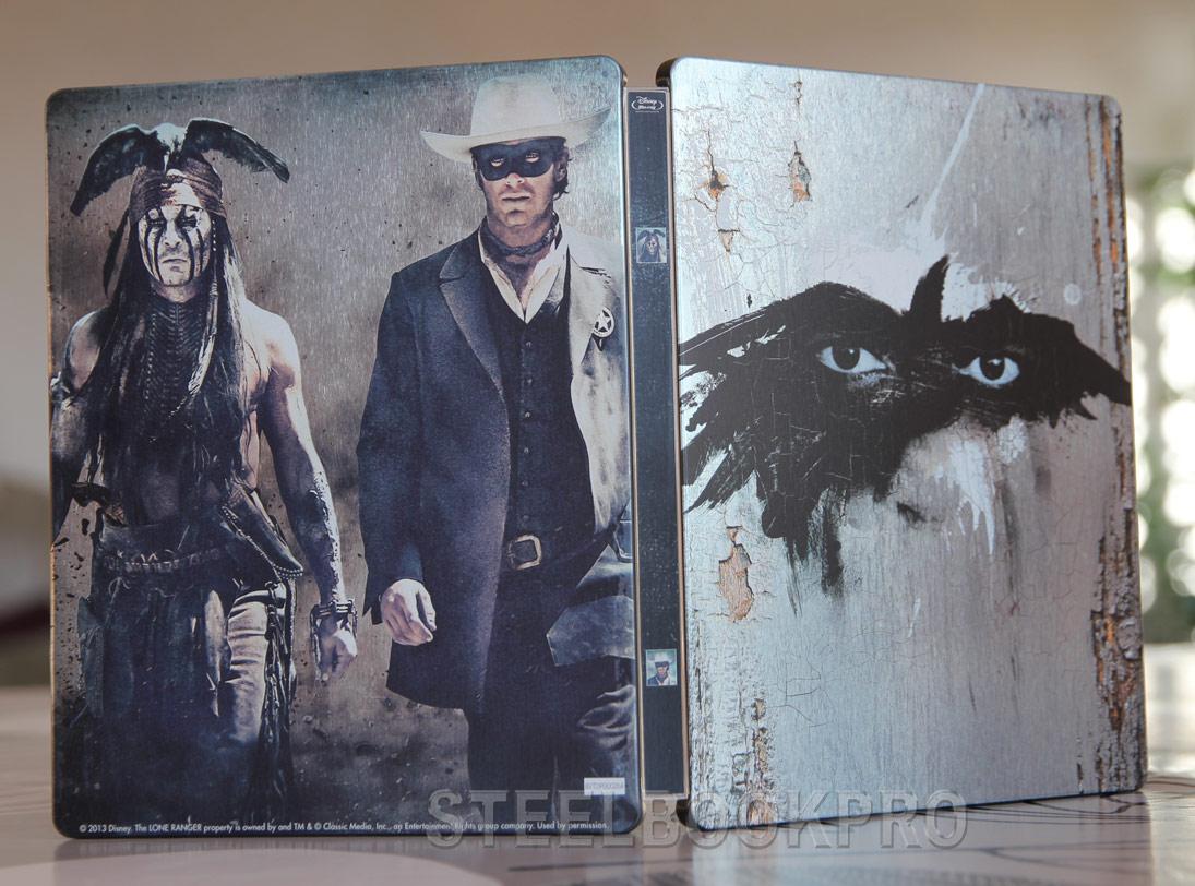 [Débats / BD] Les Blu-ray Disney en Steelbook Lone3