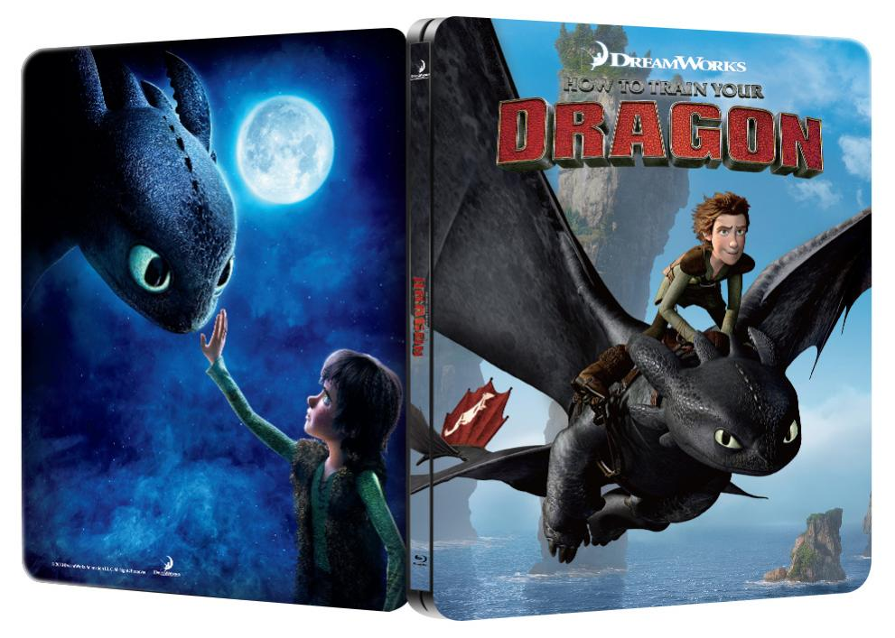 how to train your dragon jeux