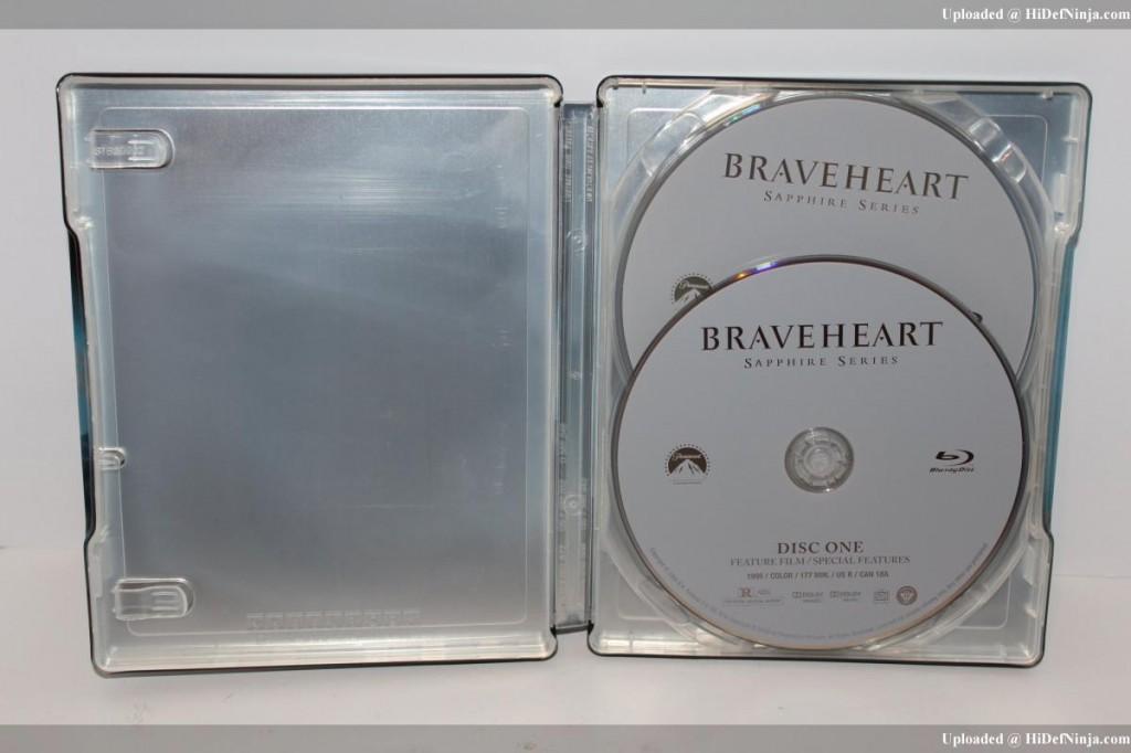 braveheart ca 2