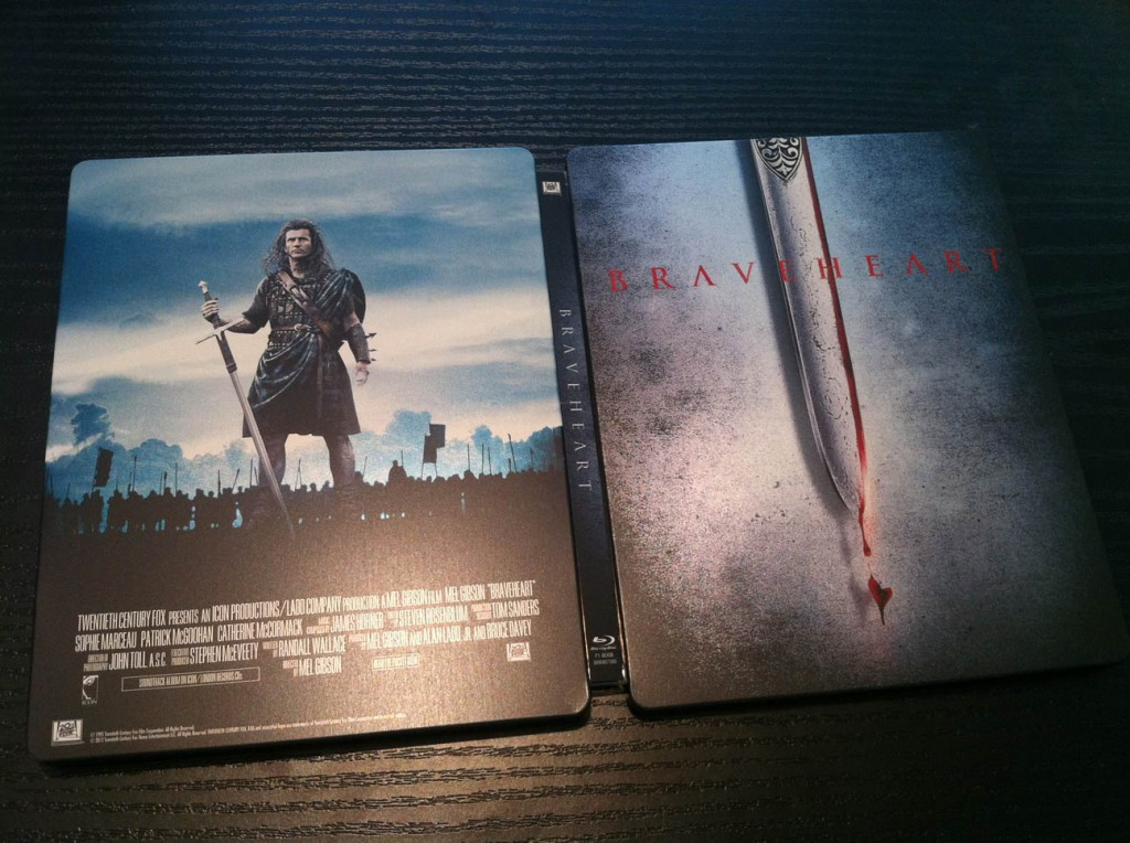 braveheart play.com (uk1) exterieur