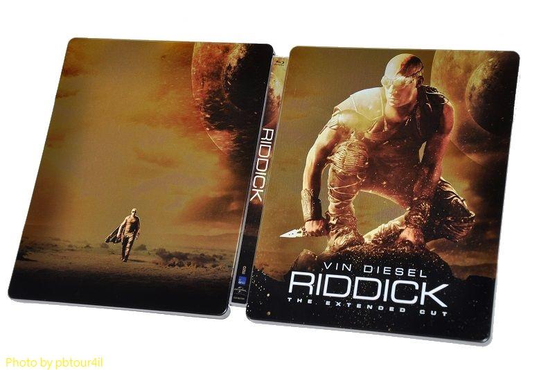 Riddick anglais 1