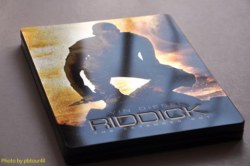 Riddick anglais 2