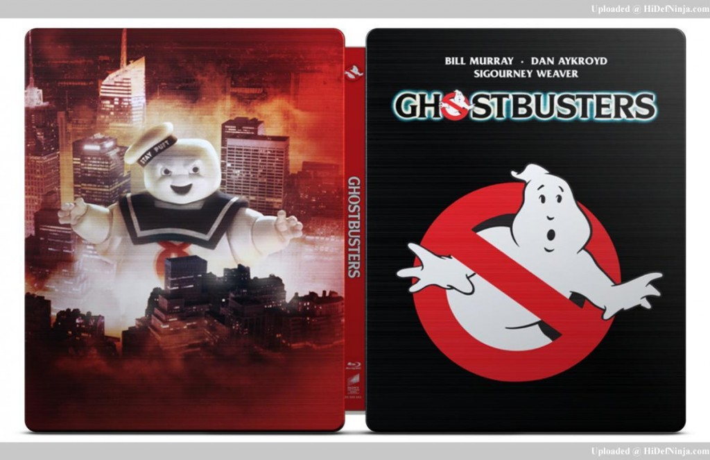 GHOSTBUSTERS I 0