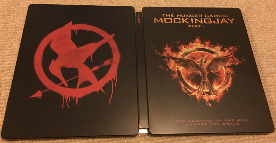 Hunger-Games-Mockinjay-part1 steelbook1