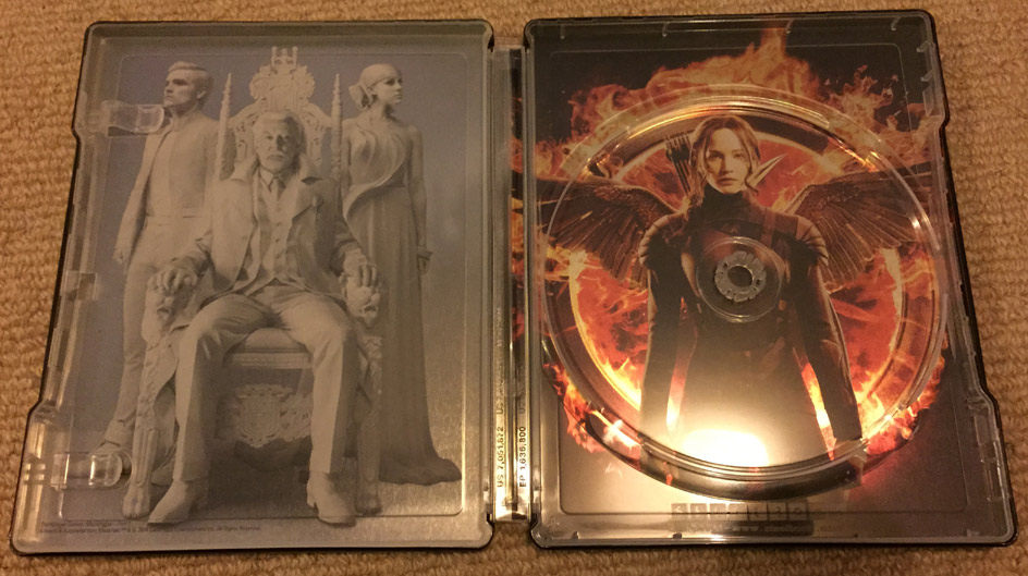 Hunger-Games-Mockinjay-part1 steelbook2