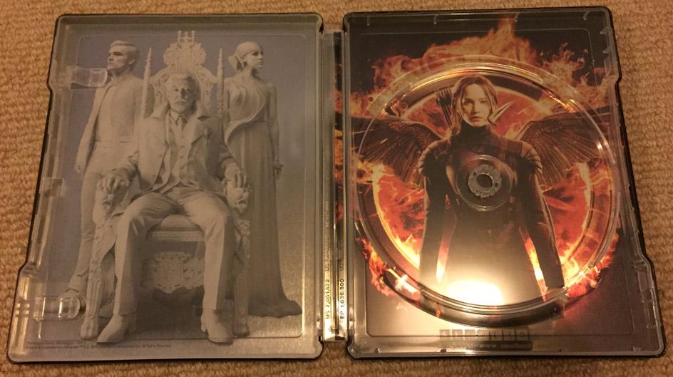Hunger-Games-Mockinjay-part1 steelbook2