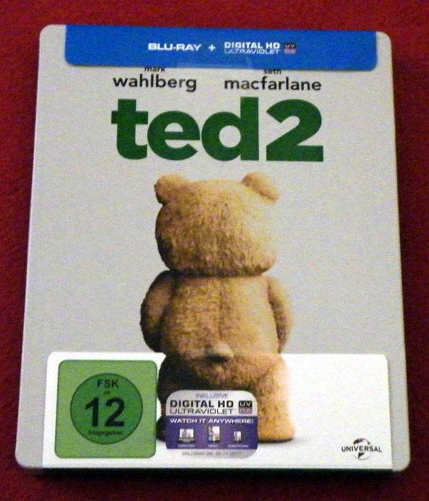 Ted-2-steelbook-DE