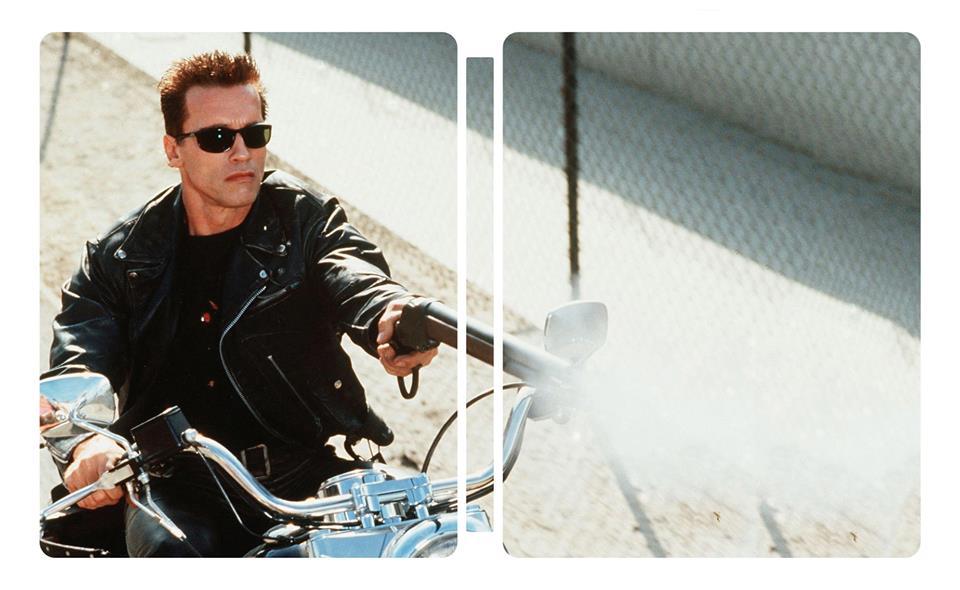 Terminator 2 steelbook novamedia 2