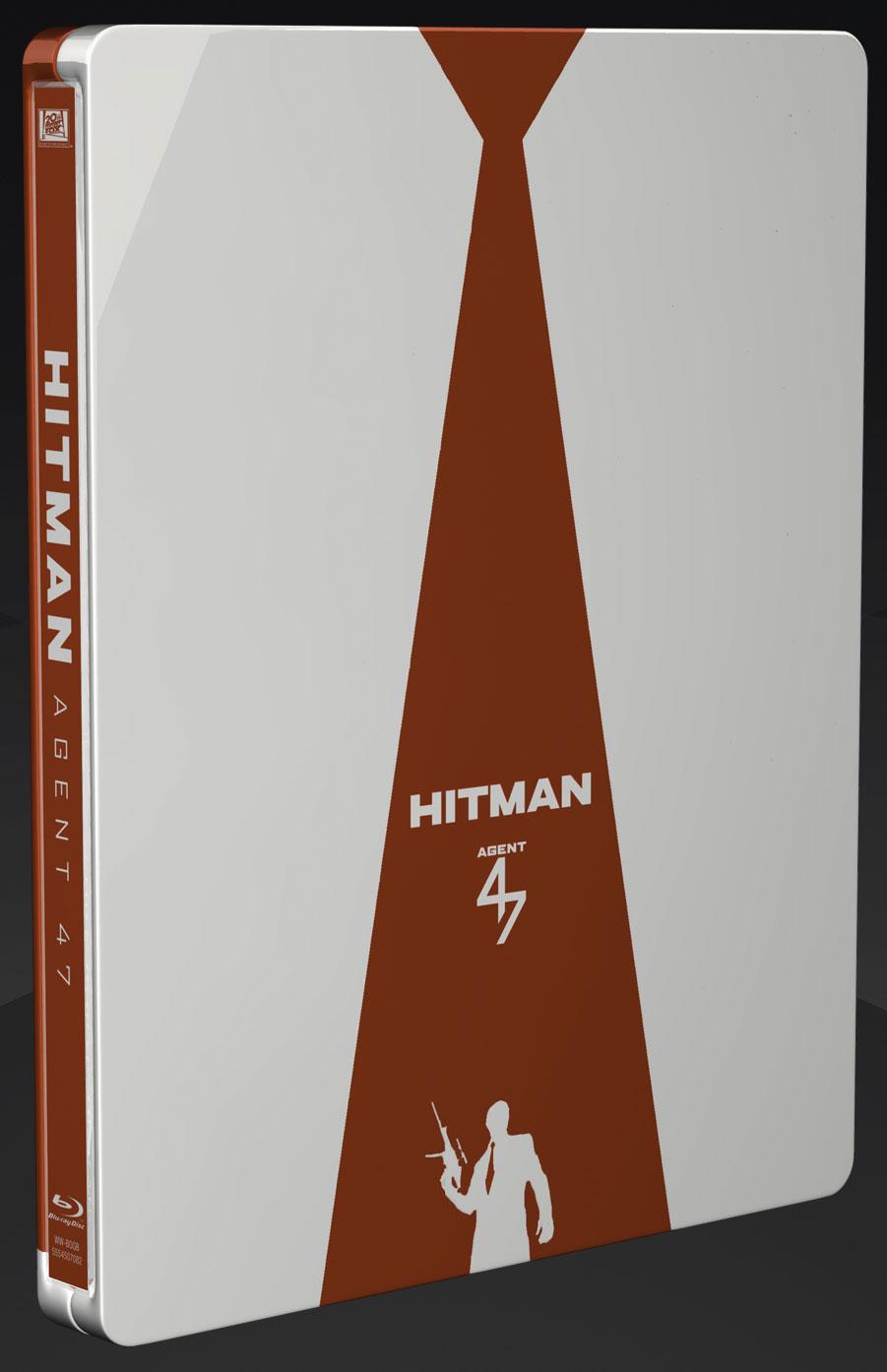 Hitman_SteelBook