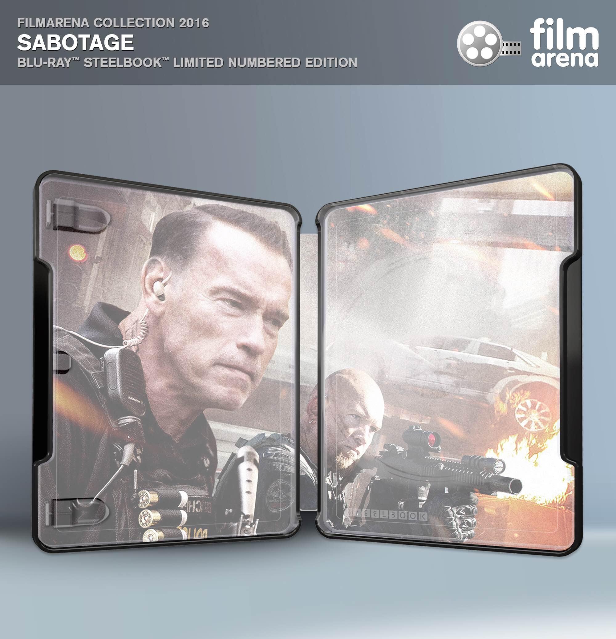 Sabotage_steelbook Inside