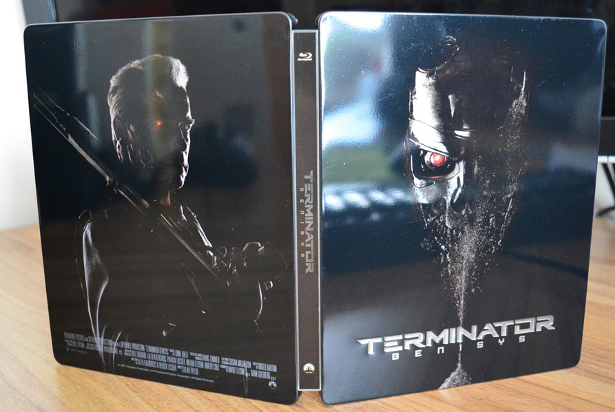 terminator genisys steelbook hdzeta2