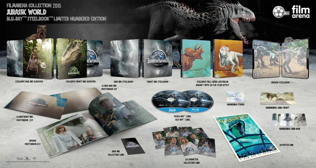 Jurassic-World-RC-Steelbook