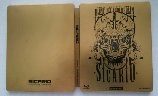 Sicario-steelbook-DE-1