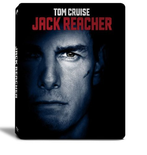 Jack Reacher   blufans