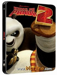 Kung Fu Panda 2  blufans
