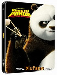 Kung Fu Panda  blufans