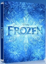 frozen blufans