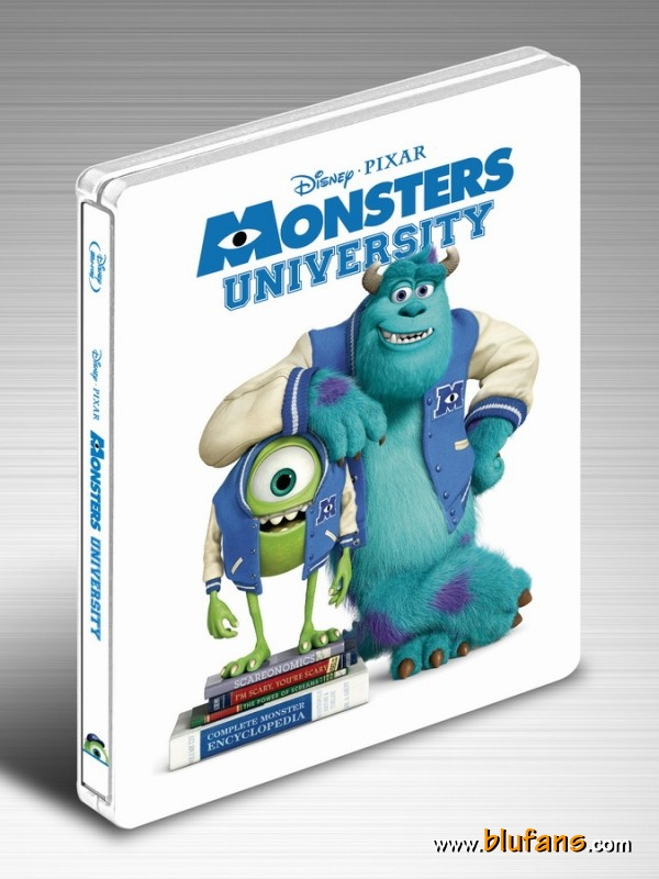 monster university blufans