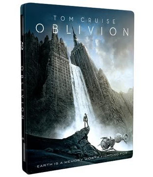Oblivion metalpak