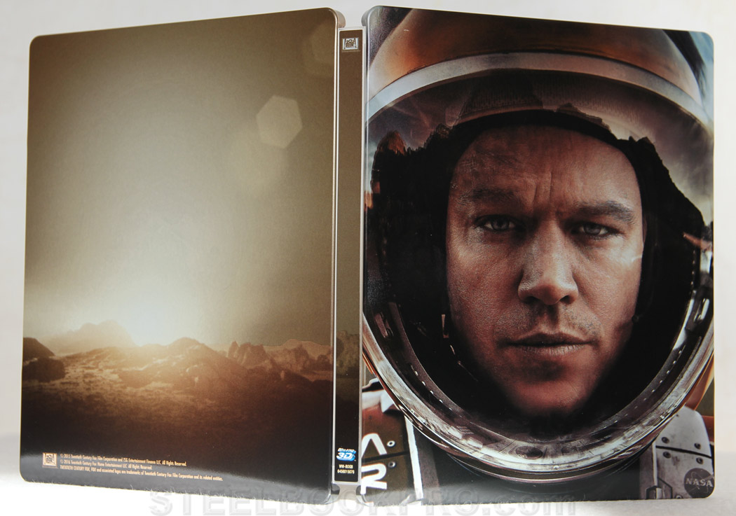 The-Martian-steelbook-1