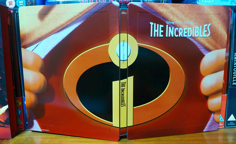 Les Indestructibles steelbook Kimchidvd5