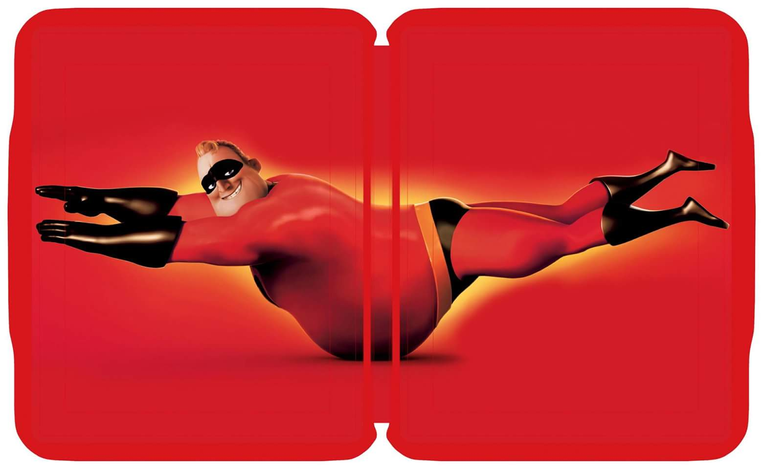 The Incredibles steelbook kimchidvd 2
