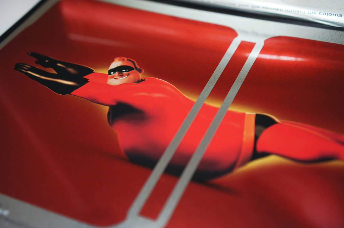 The Incredibles steelbook kimchidvd 4