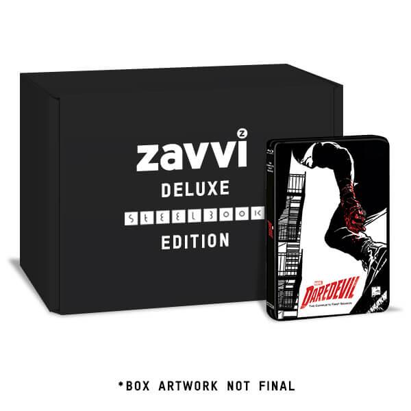 Daredevil season 1 steelbook collector