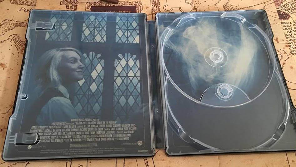 Harry Potter 5 steelbook fr 3