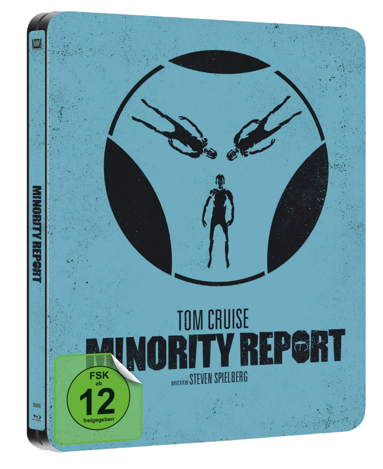 minority-report-steelbook-de