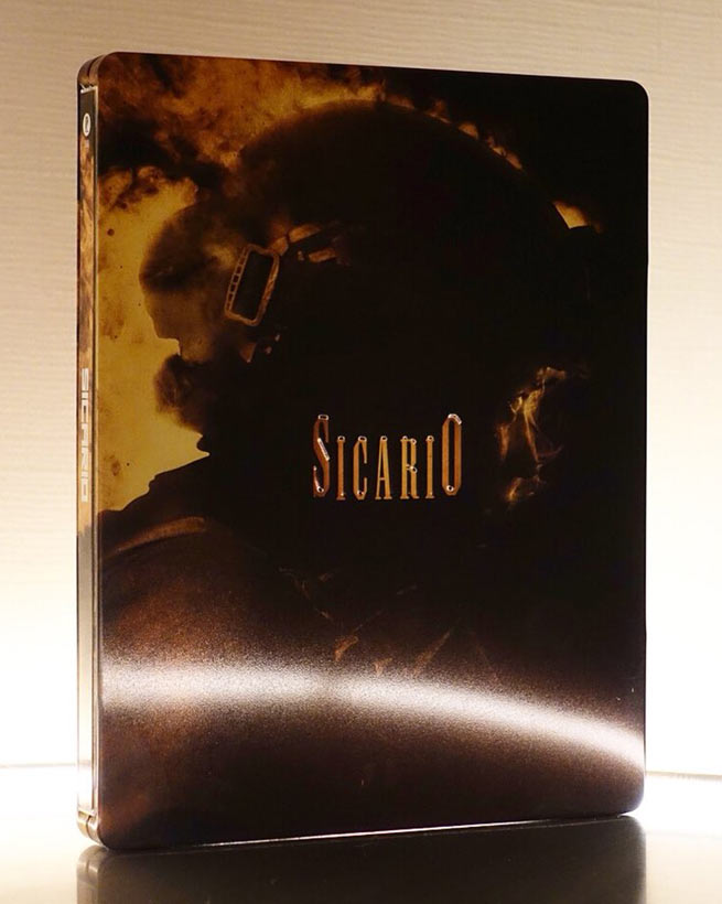 Sicario-steelbook-plain-arc