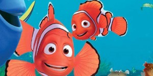 finding-nemo-3d-poster-wall