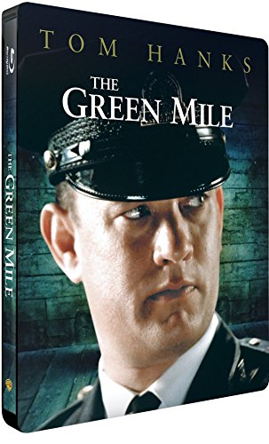 Green Mile steelbook