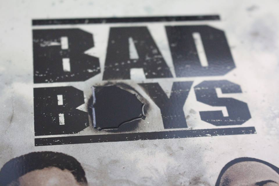 Bad Boys steelbook 3