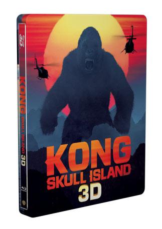Kong : Skull Island Kong-skull-island-steelbook
