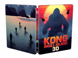 Kong : Skull Island Kong-skull-island-stelbook-