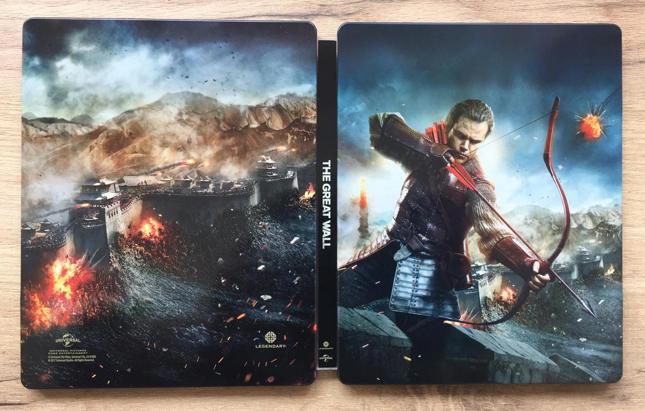 The-Great-Wall-steelbook-1