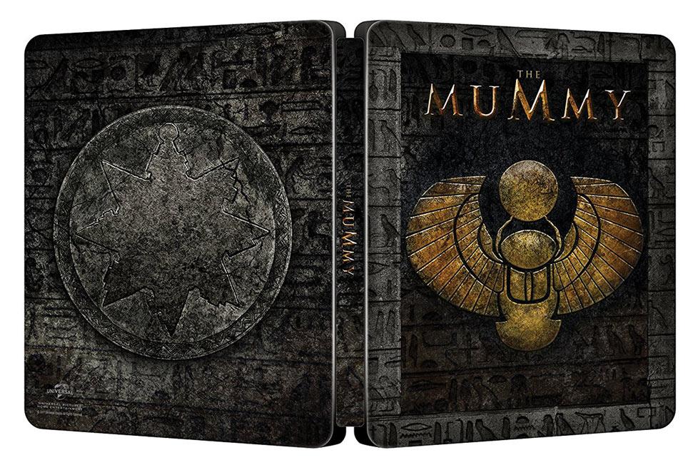 The-Mummy-steelbook