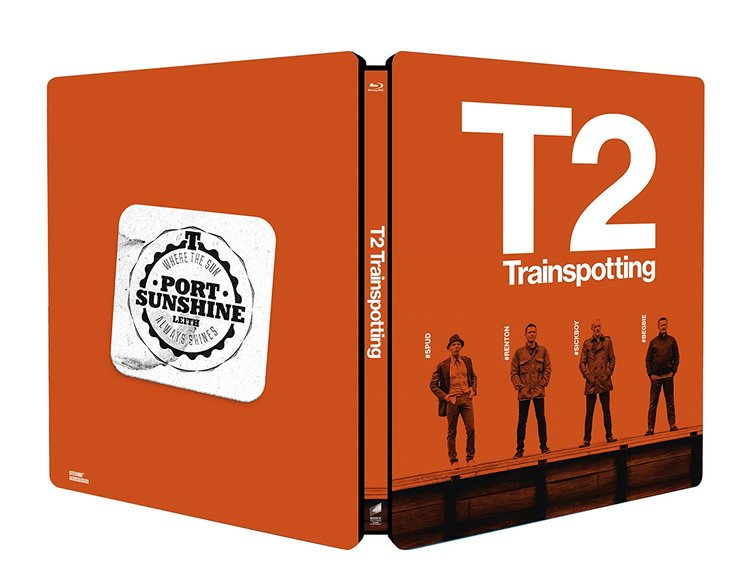 Trainspotting 2 steelbook 3