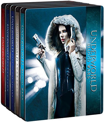 Underworld blood steelbook jp