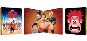 [Débats / BD] Les Blu-ray Disney en Steelbook Wreck-it-Ralph-steelbook-zavvi-2