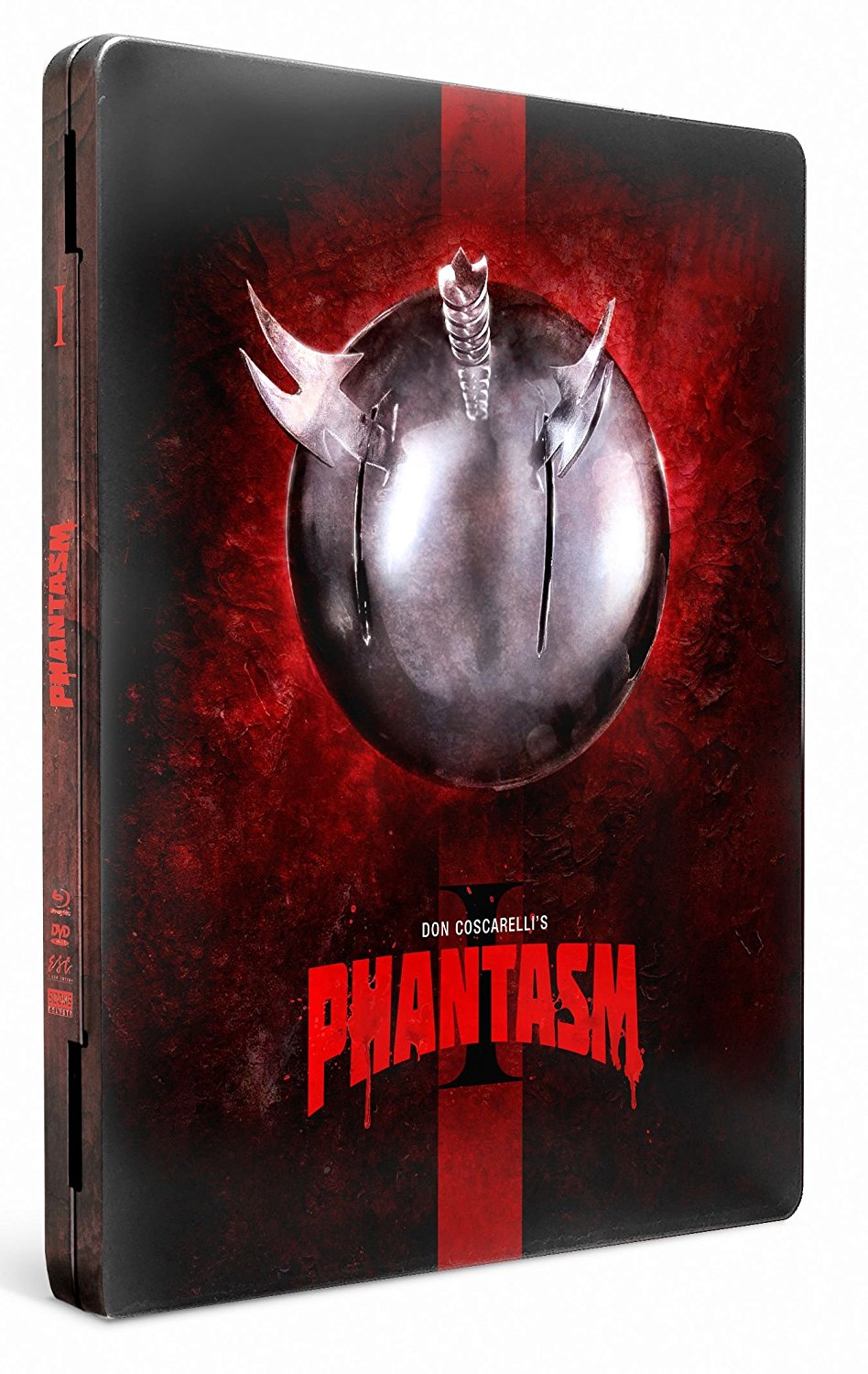 Phantasm metalpak 1