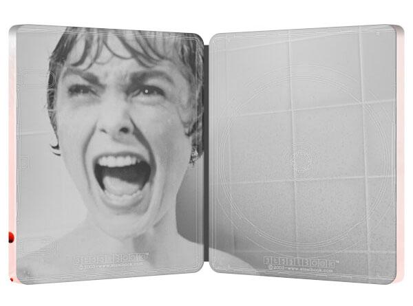 Psycho steelbook 3