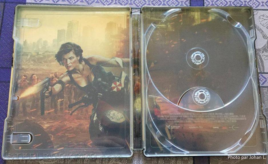 Resident-Evil-Chapter-Final steelbook fr 2