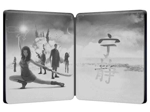 Serenity steelbook 2