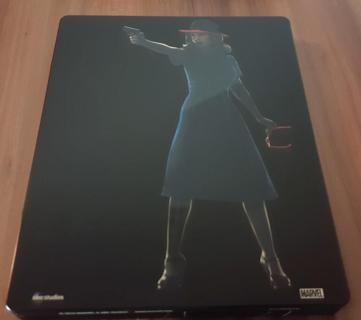 Agent-Carter-Complete-steelbook DE 2