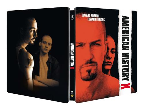 American-History-X-Steelbook-Blu-ray (1)