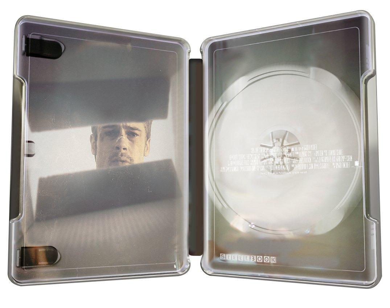 Seven steelbook 3
